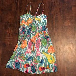 Gretchen Scott Designs Dress
